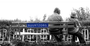 Buurtzorg, a higher level of consciousness in organisational form