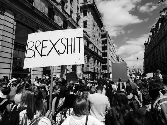 Brexshit